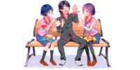 Second Season Episode 23: Hitagi End, Part 3