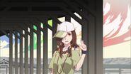 Onimonogatari screenshot