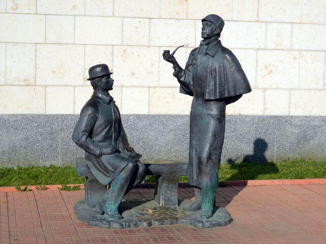File:HolmesAndWatsonSculpture.jpg