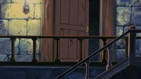 Sherlock Hound 8