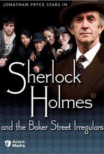 Sh and the baker street irregulars