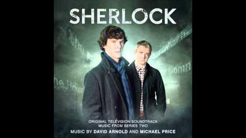BBC - Sherlock Series 2 Original Television Soundtrack - Track 03 - Status Symbols