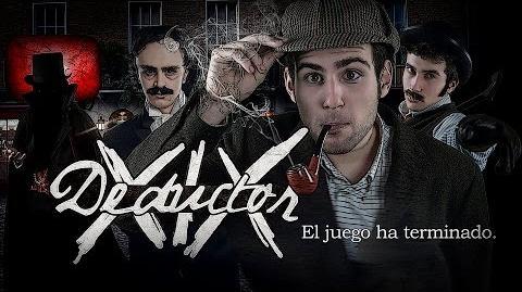 DEDUCTOR XIX - Jack ft. Holmes, Watson & Evil
