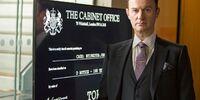 Mycroft Holmes (Gatiss)
