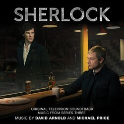 Sherlock soundtrack series 3