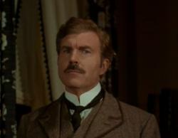 Sherlock Holmes (Burke)