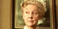 Mrs Hudson (Williams)