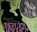 Dr Jekyll and Mr Holmes