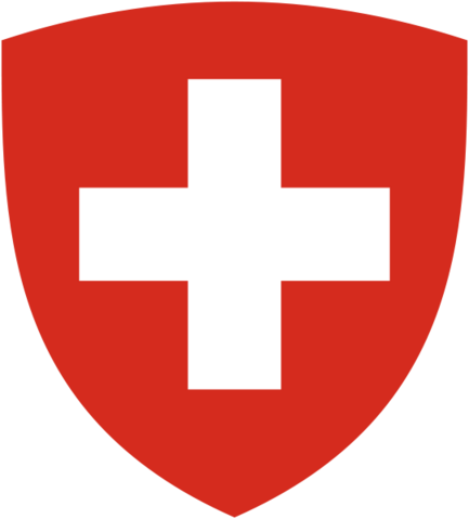 File:Coat of Arms Switzerland.png