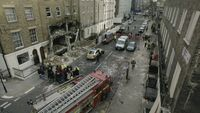 Sherlock Baker street explosion