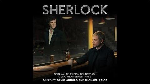 Sherlock — -Sherlocklives