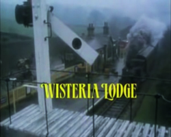 SHG title card Wisteria Lodge