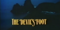 The Devil's Foot (Granada)