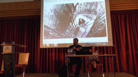 Baker Street Vienna - Arwel Wyn Jones Part 1