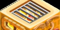 Classic Bread Oven