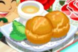 File:Oven-Sesame Tapioca Bread plate.png