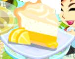 Oven-Lemon Meringue Pie plate