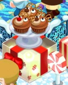 File:Reindeer cupcake.jpg
