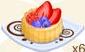 Bakery Oven FruitTart
