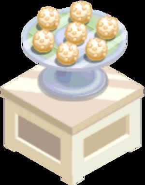 Truffle Maker-White Truffle