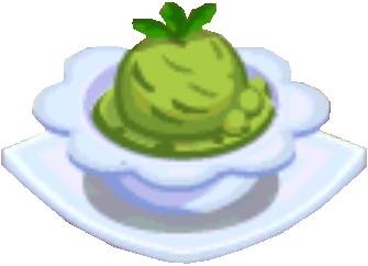 File:Gelato Cart-Green Tea Gelato plate.png