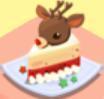File:Santa's Oven-Reindeer Cake plate.png
