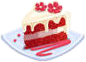 Bakery Oven RedVelvetCake