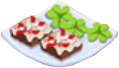 File:Yuletide Candy Maker-Peppermint Bark plate.png