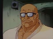 Doppo Orochi (OVA)