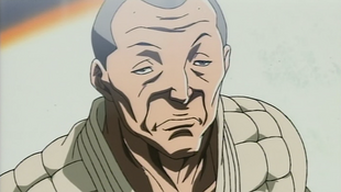 Bunnoshin s master