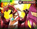 Neo Drago BDOTC-NDS