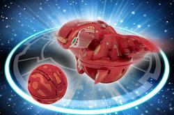 BK SA Spin Dragonoid