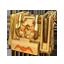 Gold Chompixx Closed