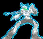 Clear Aranaut2