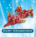 Dart dragonoid
