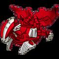 CrimsonPearl Rubanoid Open