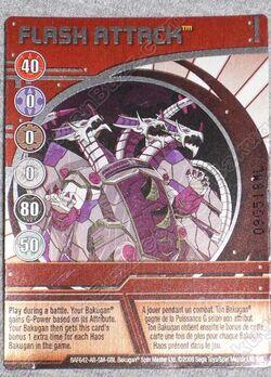 Flash Attack 6-6