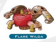 Flarewilda