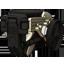 Silver Darkus Zoompha Closed
