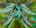 Spyron nano anime