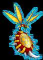 Pyrus BuzHornix
