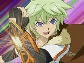Bakugan New Vestroia - 41 - BT The Final Battle C-W