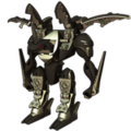 Darkus Slynix Open