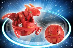 BK Hyper Dragonoid