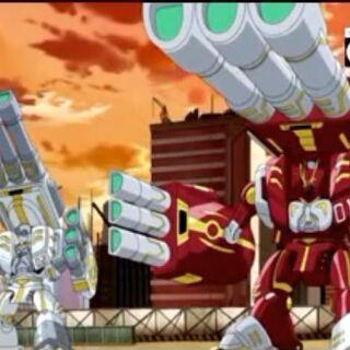 Pyrus Doomtronic