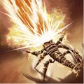 Uncontrolledexplosion