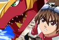 Drago and defendtrix