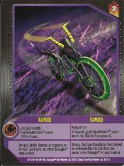 Ramdol Card