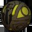 Stealth HelixDragonoid Closed