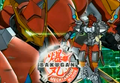 Zenthon during Bakugan Intermission